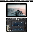 Touch Screen Digitizer ± LCD ±Frame BK For Amazon Fire HD 8 10th 2020 K72LL4 US