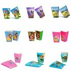 Popcorn Boxes Themed Childrens Kids Birthday Party Favor  Goody Box Filler X 6