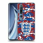 OFFICIAL ENGLAND NATIONAL FOOTBALL TEAM CREST PATTERN CASE FOR XIAOMI PHONES