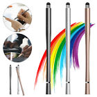 3 in 1 Replacement Stylus Pen Capacitive Touch Drawing Pencil for iPad Phone PC
