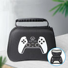 Waterproof EVA Controller Storage Bag Protective Case Pouch for PS5 Game Console