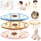 Comfortable Baby Toddler Safety Harness Cotton Nylon Strap Belt Learning To z