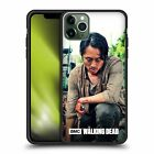 AMC THE WALKING DEAD GLENN RHEE HYBRID ICED CASE FOR HUAWEI SAMSUNG PHONES