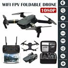 Drone X Pro WIFI FPV Foldable WIFI RC Drone HD 1080P Camera Selfie Quadcopter