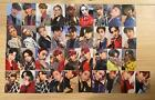 ATEEZ : FEVER Part.2 2 Official Photocards (A, Z, Limited, Ktown4u)  (US SELLER)
