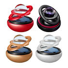 Nordic Car Solar Powered Magnetic Spinning Ornament Home Office Crafts