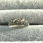 Vintage Silver Rings Marked 925 various designs & sizes Some Stone Set, 1 Harem