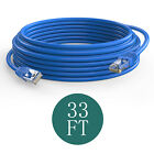 CAT6 Ethernet Patch Cable LAN Network Internet Modem Router Xbox PS5/4 Cord Lot