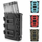 Nylon Hunting Pouch Outdoor Case Fast Magazine Quick Release Tactical Belt Bag