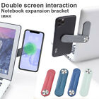 Portable Double Screen Interaction Magnetic Holder Notebook Expansion Bracket