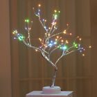 Led+Night+Light+Home+Bedroom+Christmas+Tree+Copper+Wire+Lamp