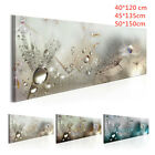 Home Decor Canvas Print Painting Wall Art Abstract Dew Beads Prints ^ Poster Au