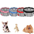 Pet Playpen Foldable Portable Dog/Cat/Puppy Kennel Travel Tent for Small Dog Cat