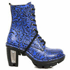 New Rock Stiefelette @ NeoTrail Collection @ Pumpsschuhe @ 2016 Modell