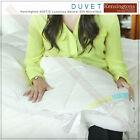 Single Duvets Luxurious   Silk filled Duvets  ALL TOGS