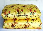 16mm 100% Silk Pure Printed Duvet Quilt Cover Flat Sheet Pillowcase Set All Size