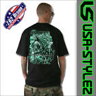 7.62 DESIGN T-SHIRT SHIRT GRIM REAPER BLACK NEW ARMY