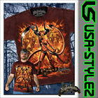 NIGHTSHADE® GOTHIC T-SHIRT BURNING DESIRE M L XL XXL