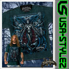 NIGHTSHADE® TRUE METAL T-SHIRT SOUL REAPER M L XL XXL
