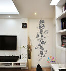 Wall Decor Decal Sticker Removable vinyl single vine DC0341