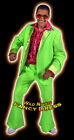 FANCY DRESS COSTUME * DELUXE 70'S MENS DISCO SUIT