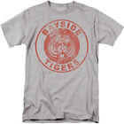Licensed Saved By the Bell Bayside Tigers Shirt S-3XL