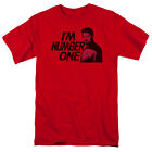 Star Trek Next Generation I'm Number One Licensed Adult T Shirt