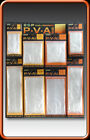 ESP PVA Bags *All SIZES PERFORATED or PLAIN*    *PAY 1 POST*