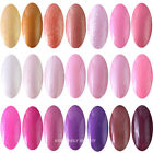 Nail Art UV Gel colour Soak off Polish UV lamp Glitter 15ml 80 colors 02