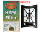 Eureka Bagless DCF 16 Dust Cup Vacuum HEPA Style Filter Altima Uno 62736-4 76552