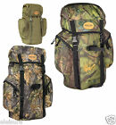 Jack Pyke Rucksack 25ltr English Oak, Woodland, Wild Trees & Hunter Green New