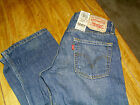 Levi's Men's 514 Slim Fit Straight Leg   New With Tags