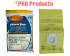 Kenmore 50558 50557 5055 Type C Sears Vacuum Cleaner Bag Progressive Intuition