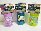 TOMMEE TIPPEE EXPLORA ACTIVE SIPPER BEAKER 12M+  3 COLOURS  BPA FREE