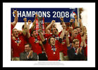 Wales 2008 Six Nations Grand Slam Celebrations Photo Memorabilia (951)