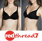 Berlei New Barely There Contour Support Underwire Bra Black Size 10 12 14 16 18