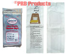 Commercial Vacuum Cleaner Bags 63213 Eureka Sanitaire Type ST Canister Express