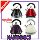 morphy richards red