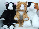 Cuddly cat furrry friends. Build a bear clothes fit
