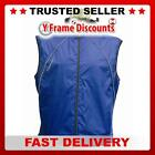 Outeredge Waterproof and Windproof Sports Running Cycling Gilet in 4 Colours