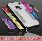NEW STYLISH ALUMINIUM BUMPER SERIES FITS APPLE IPHONE 4 4S FREE SCREEN PROTECTOR