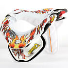 NEW LEATT REPLACEMENT MARVIN MUSQUIN GRAPHIC PAD KIT ALL ADULT GPX NECK BRACES