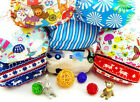 Infant Baby One Size Multicolor Cloth Diaper Printed Cloth Nappy + Liner Insert