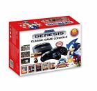 AtGames Sega Genesis Classic Game Console w 80 Built-In Games - NEW 2016 MODEL!