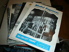 VINTAGE MODEL ENGINEER MAGAZINES VOL.114 CHOOSE YOUR ISSUE/S