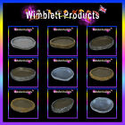 Reptile water bowl pool food dish, snakes geckos lizards spiders