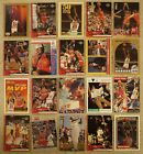SALE** LOT OF (20) MICHAEL JORDAN CARDS *ALL DIFFERENT* No Dups