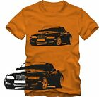 T-Shirt  BMW Z 3 Roadster Tuning T-Shirt   Retro Style S/W Grafik DTG