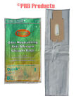 Oreck HEPA Odor Neutralizing Type CC CCPK8OF Upright XL Vacuum Allergy Bag #A713