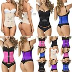 Moldeate 8031 8033 Waist Cincher Corset for Gym/Fitness/Workout/Sports Latex